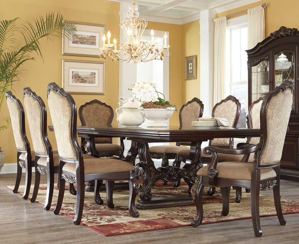Best dining room sets for your home 12