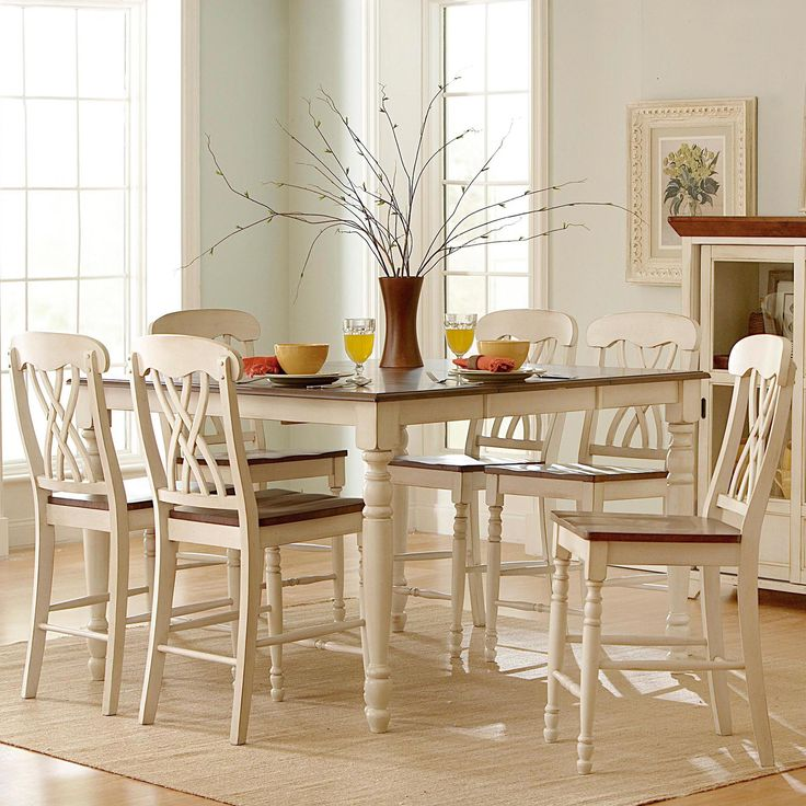 Best dining room sets for your home 20