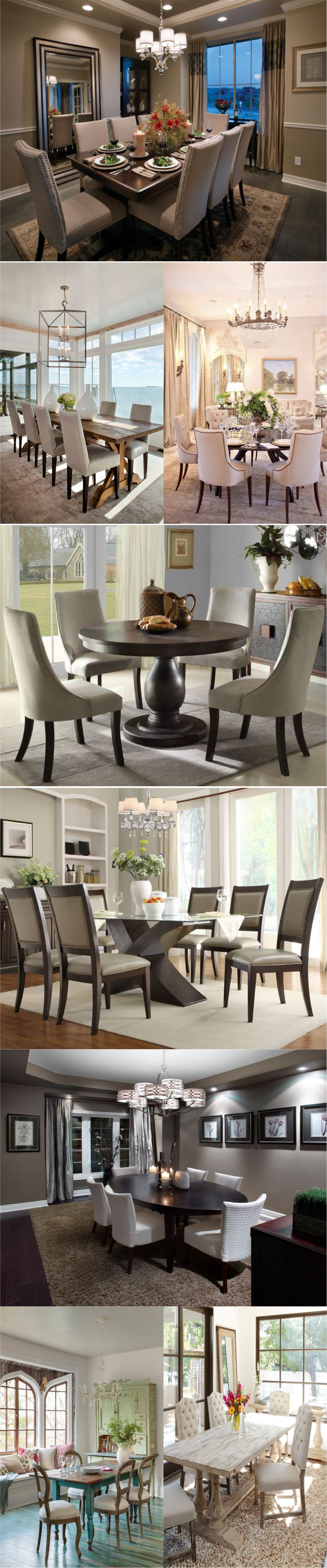 Best dining room sets for your home 2018