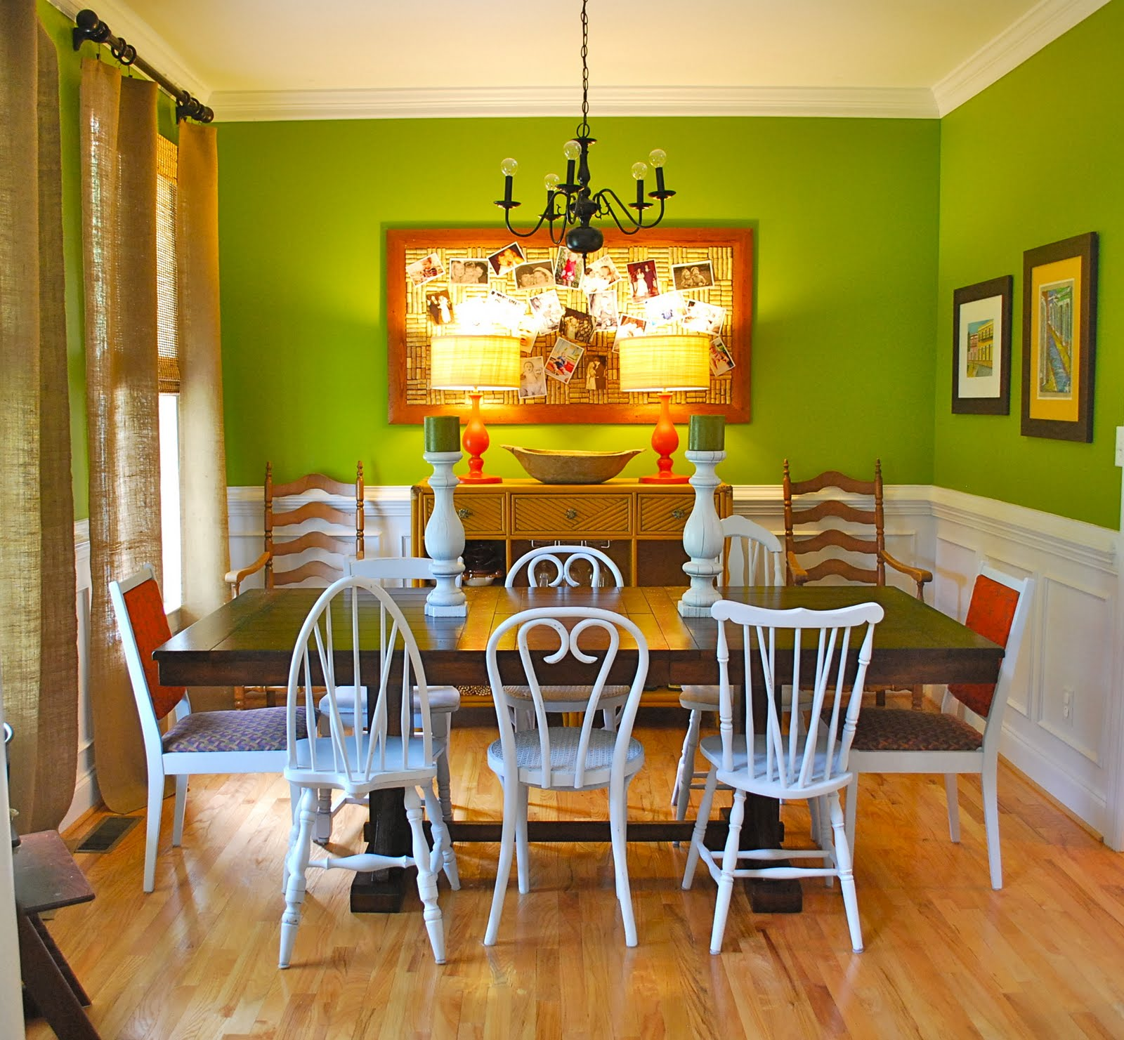 Best dining room sets for your home 21