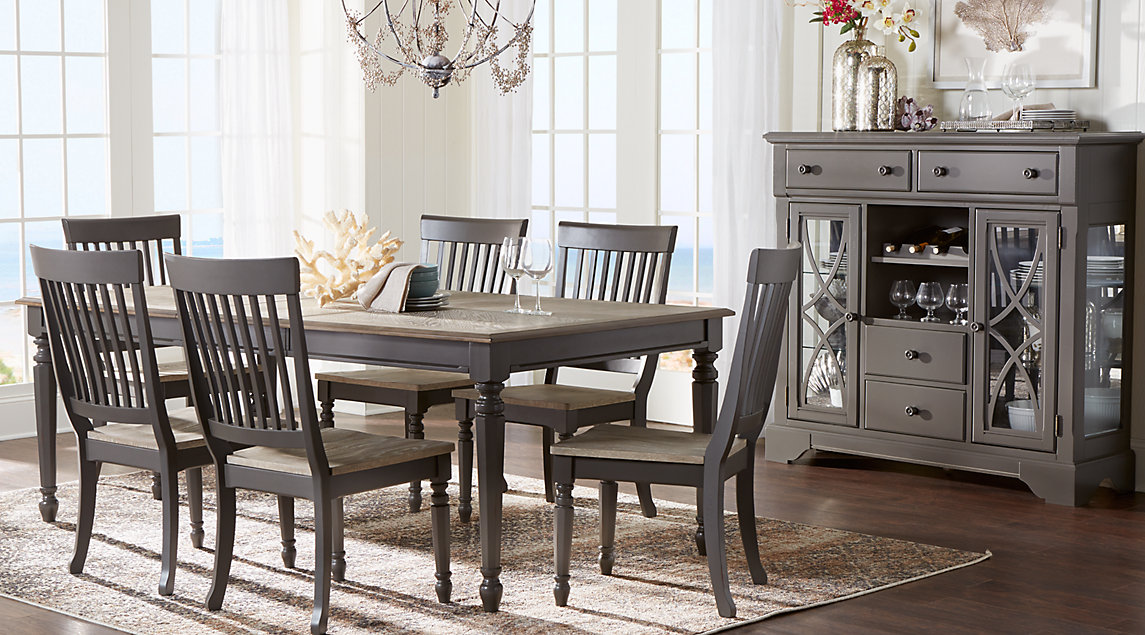 Best dining room sets for your home 22