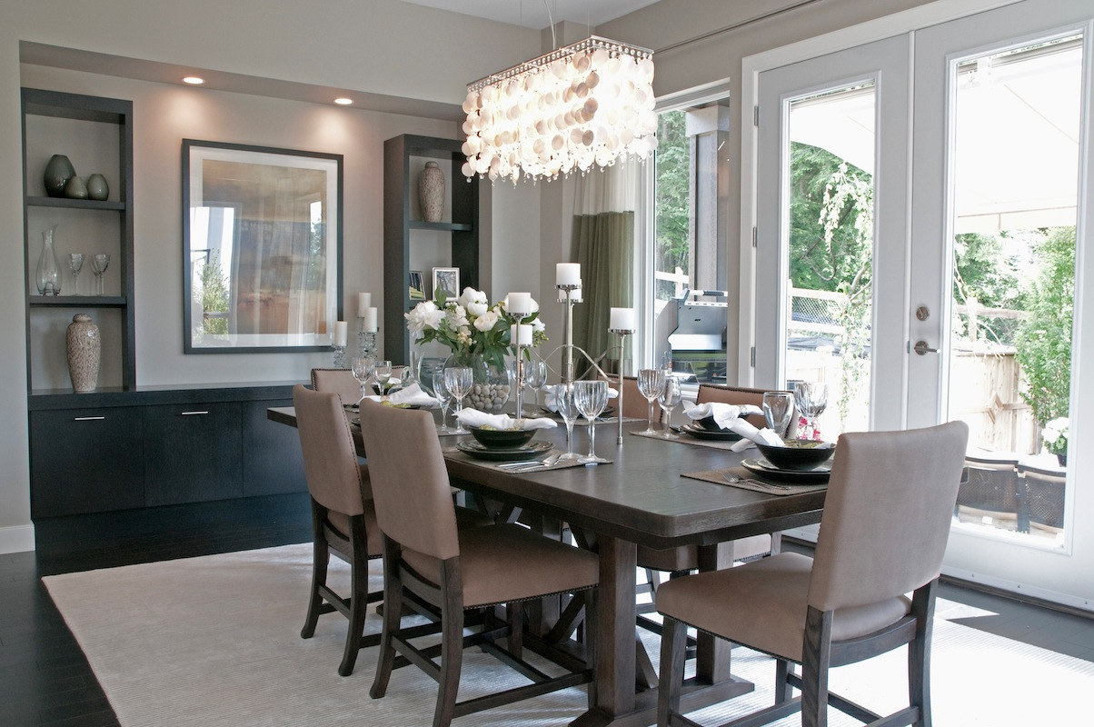 Best dining room sets for your home 23