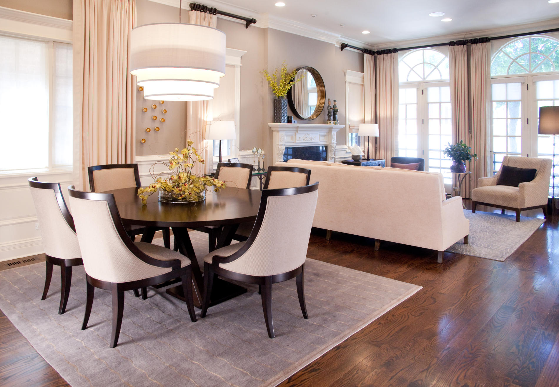 Best dining room sets for your home 26
