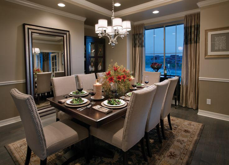 Best dining room sets for your home 27