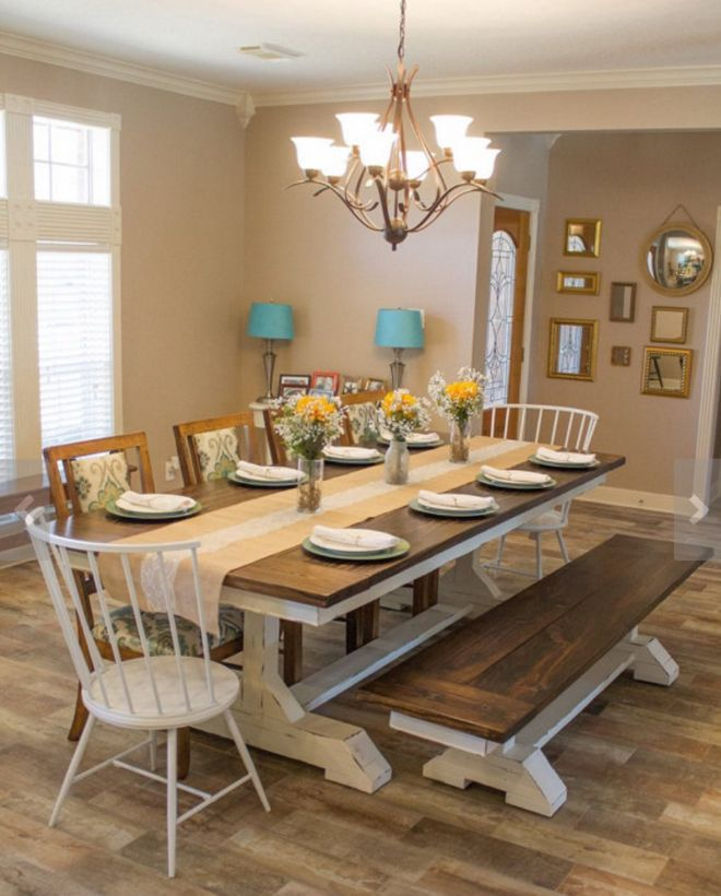 Best dining room sets for your home 3