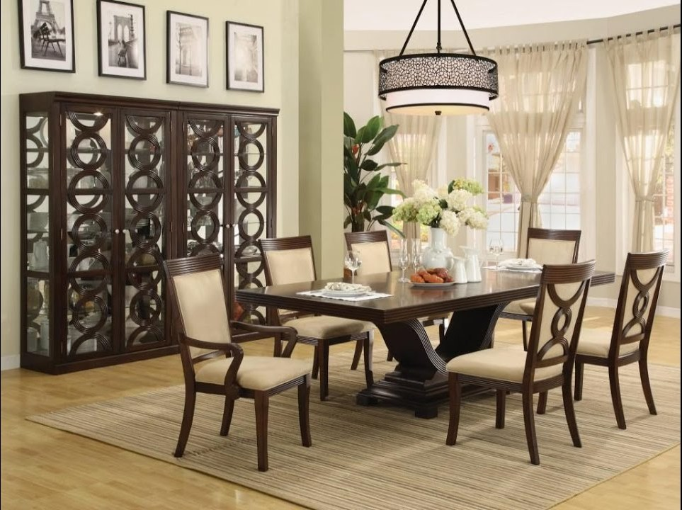 Best dining room sets for your home 7