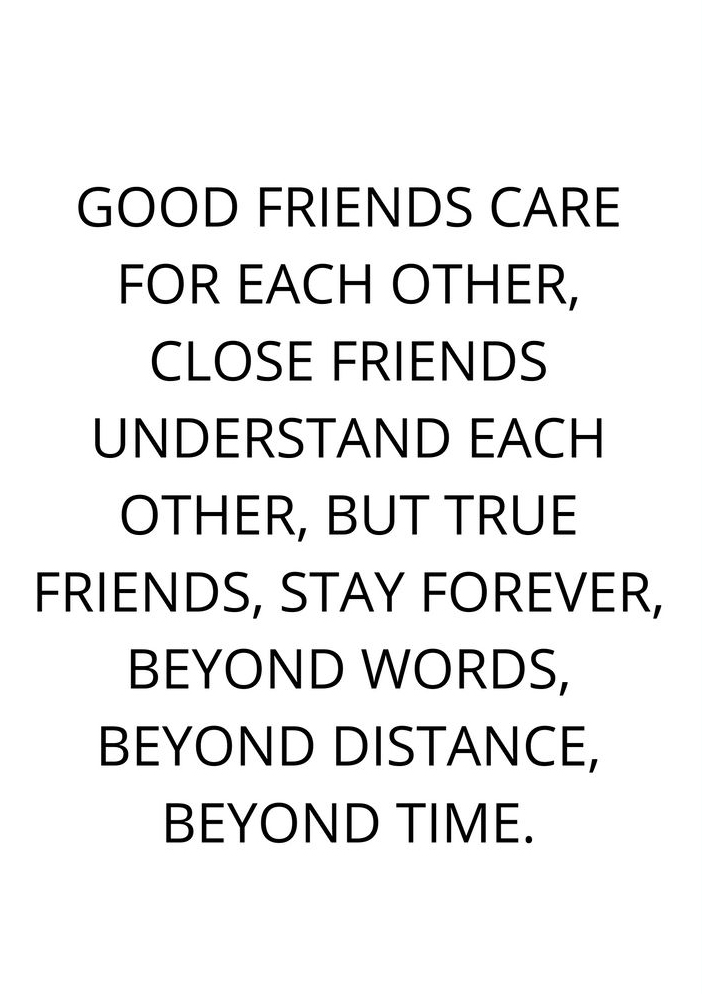 Best friend quotes for true friends 7