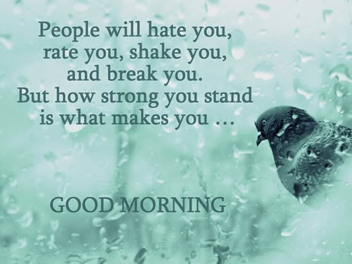 Best good Morning quotes 11