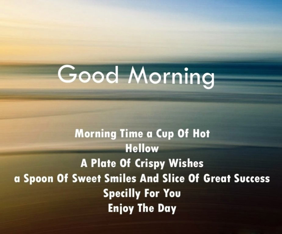 Best good Morning quotes 16