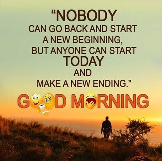 Best good Morning quotes 5