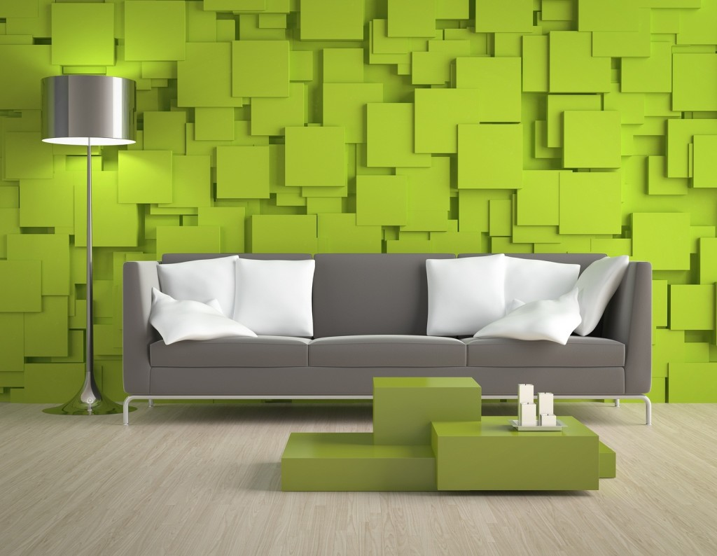 Best living room wallpapers 22