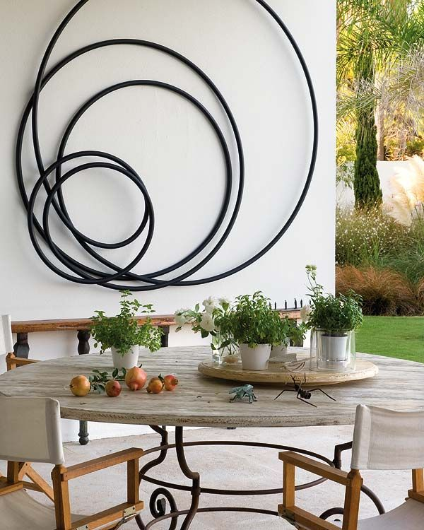 25 Best Metal Wall Art ideas | Pretty Inspiration