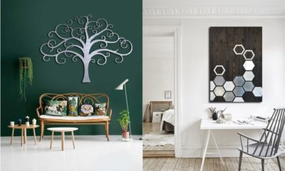 25 Best Metal Wall Art ideas