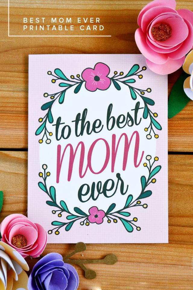 Best mothers day cards for your mother 1