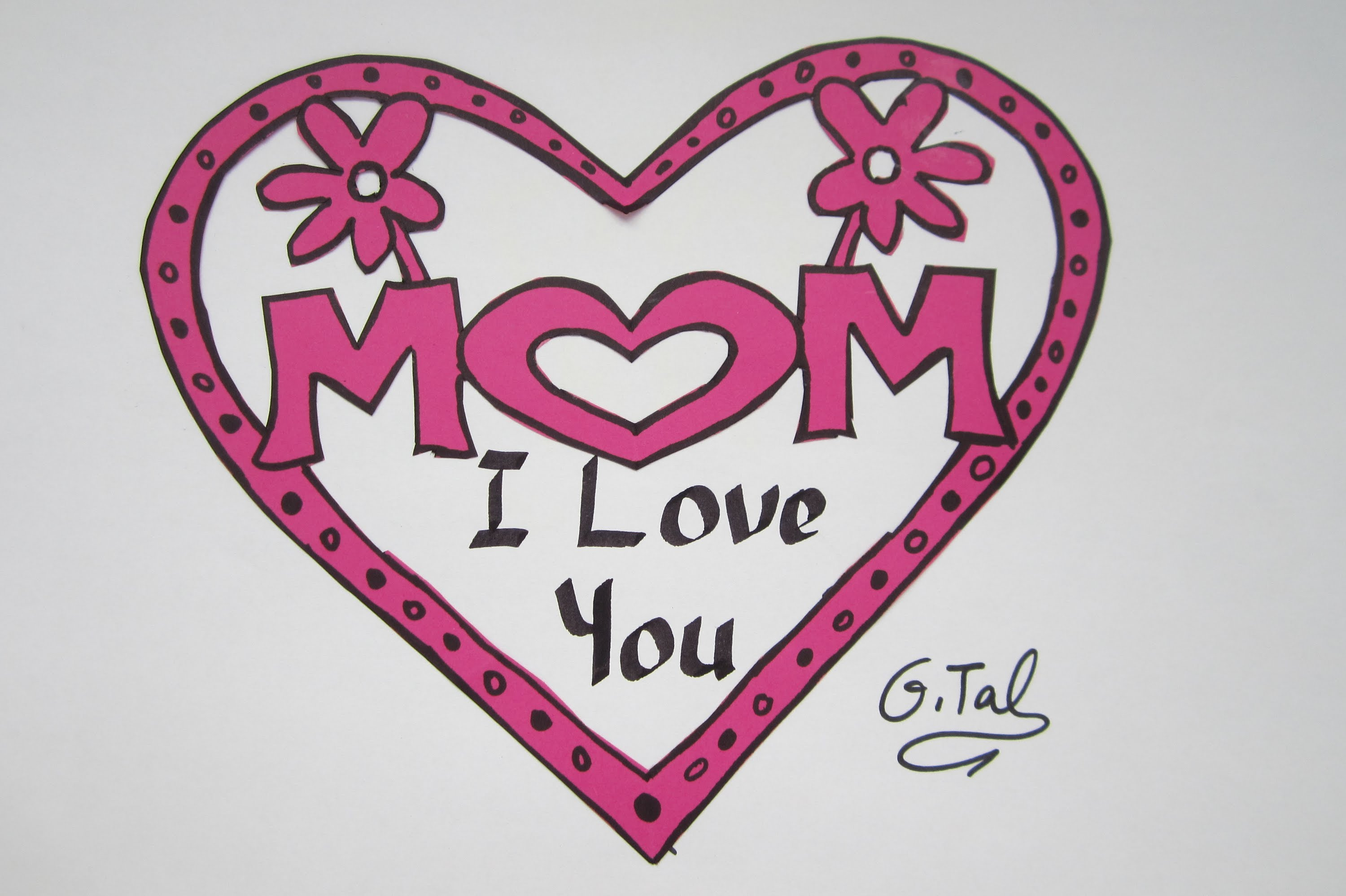 Best mothers day cards for your mother 10