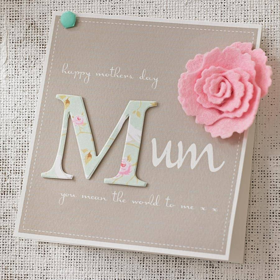 Best mothers day cards for your mother 13