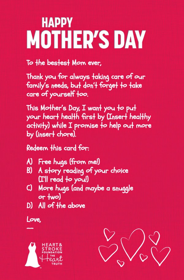 Best mothers day cards for your mother 14