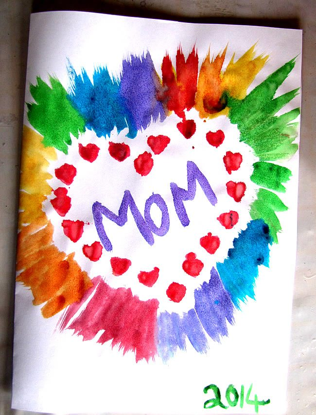 Best mothers day cards for your mother 21