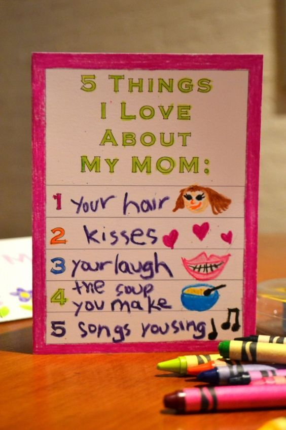 Best mothers day cards for your mother 3