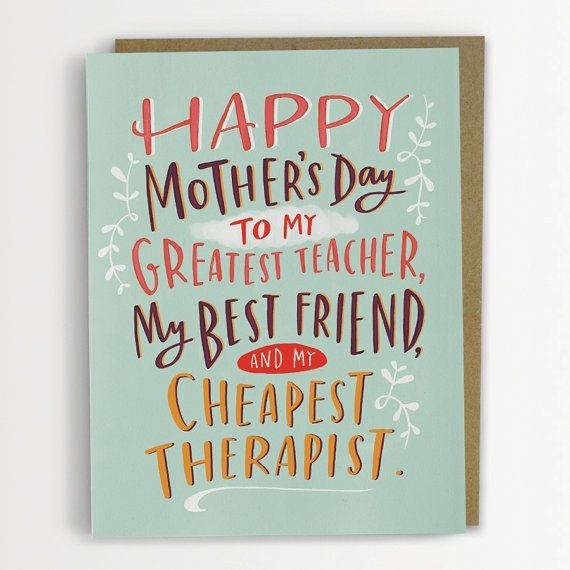 Best mothers day cards for your mother 6