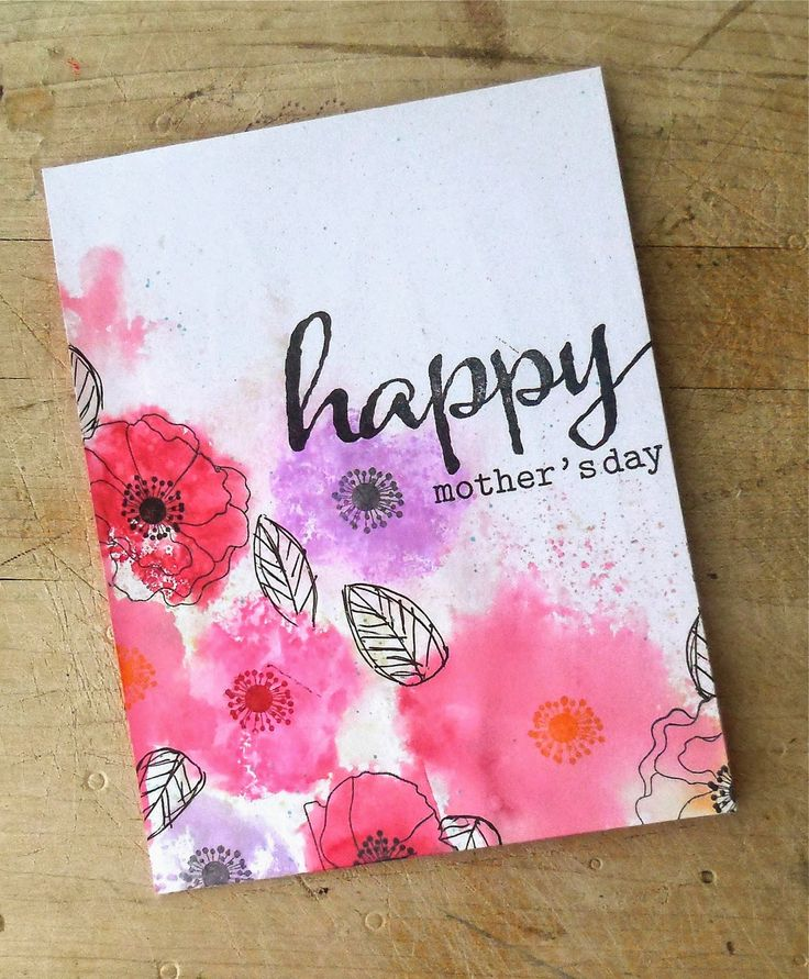 Best mothers day cards for your mother 7