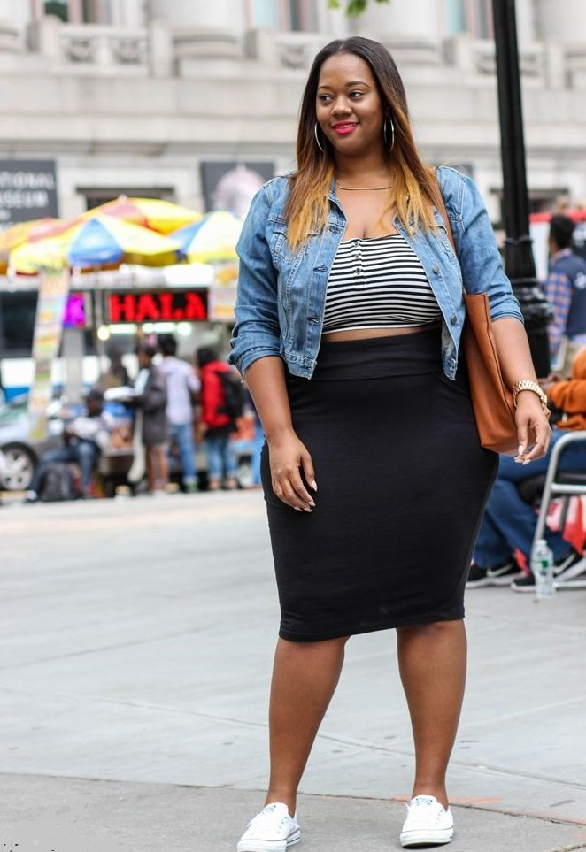 Plus Size Fashion Trends for Women