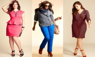 Best Plus size Fashion trends
