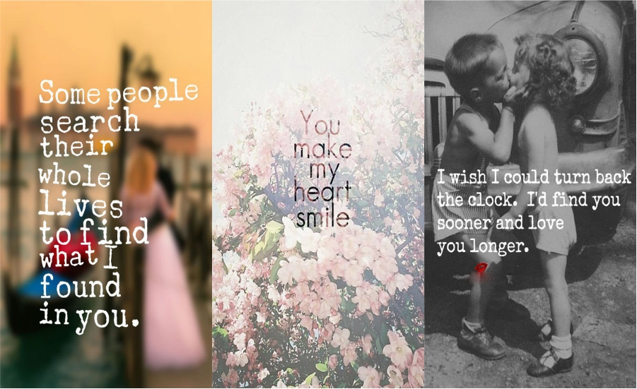 Best short quotes to express feelings feture