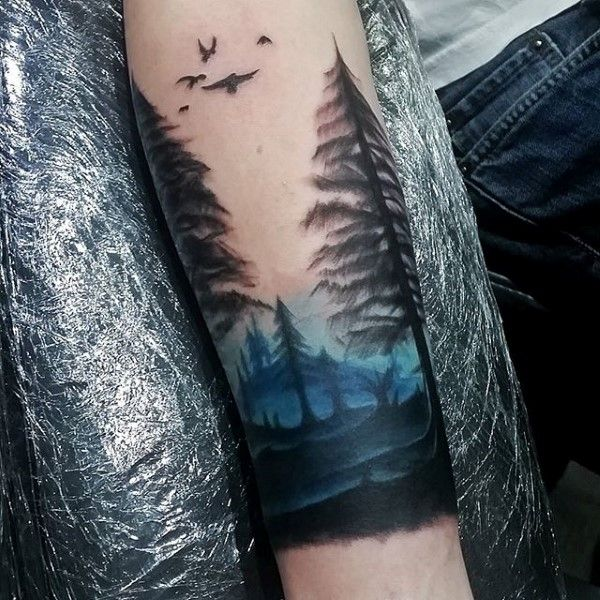 Best tattoos for men to try now 30