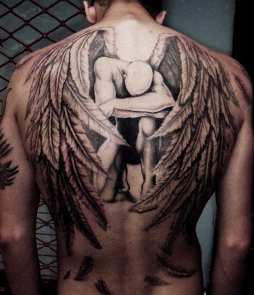 Best tattoos for men to try now 4