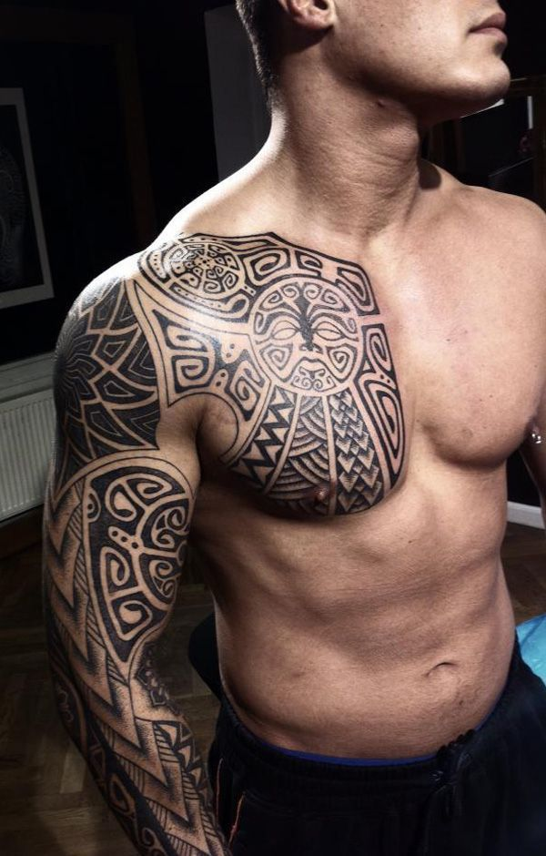 Best tattoos for men to try now 5