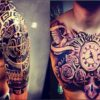 Best tattoos for men to try now feture