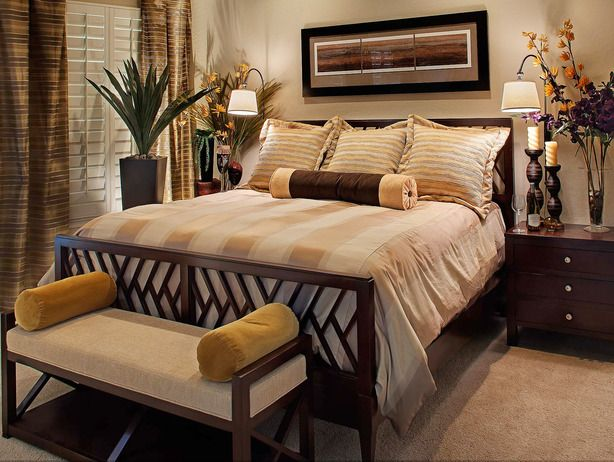Best traditional bedroom designs 1
