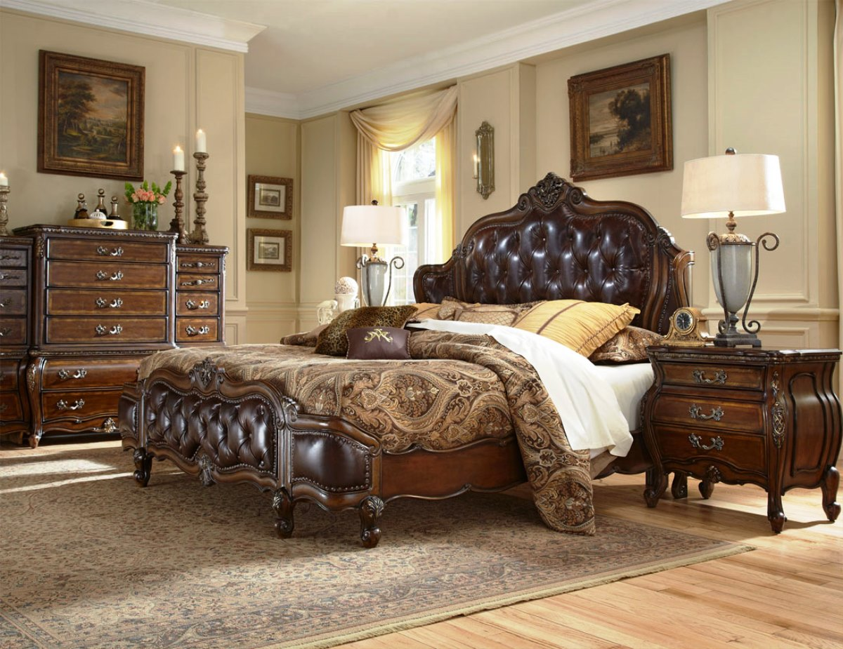 Best traditional bedroom designs 11