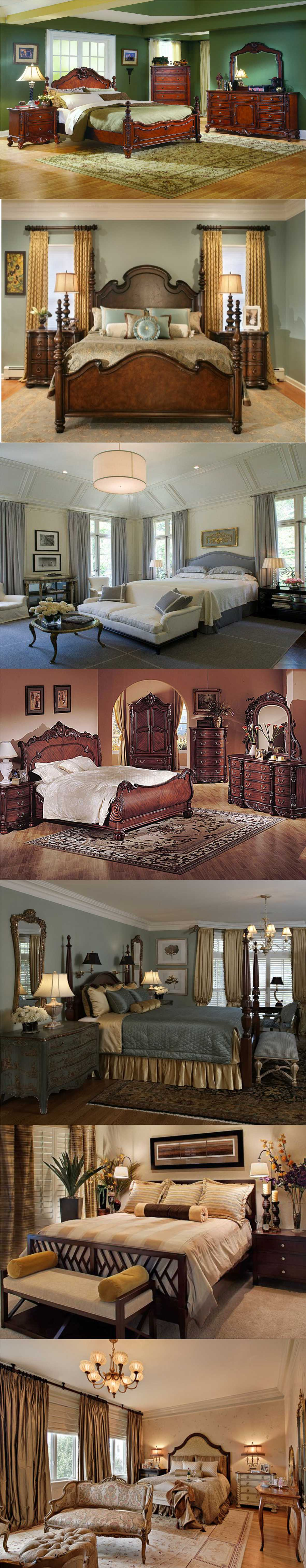 Best traditional bedroom designs 2018