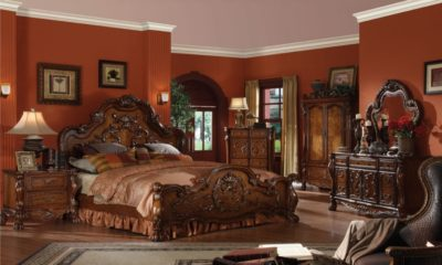 26 Best Traditional Bedroom Designs