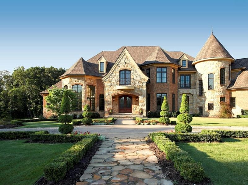 Best traditional exterior design ideas 4