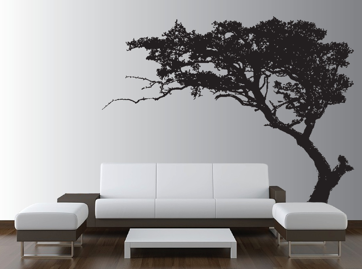 Best wall sticker decor ideas 12