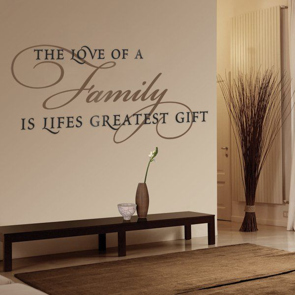 Best wall sticker decor ideas 14