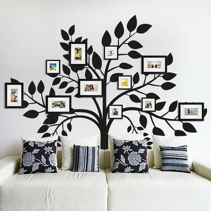 Best wall sticker decor ideas 15