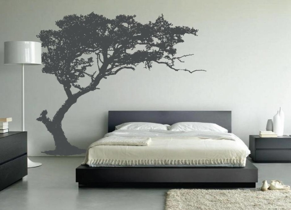 Best wall sticker decor ideas 19