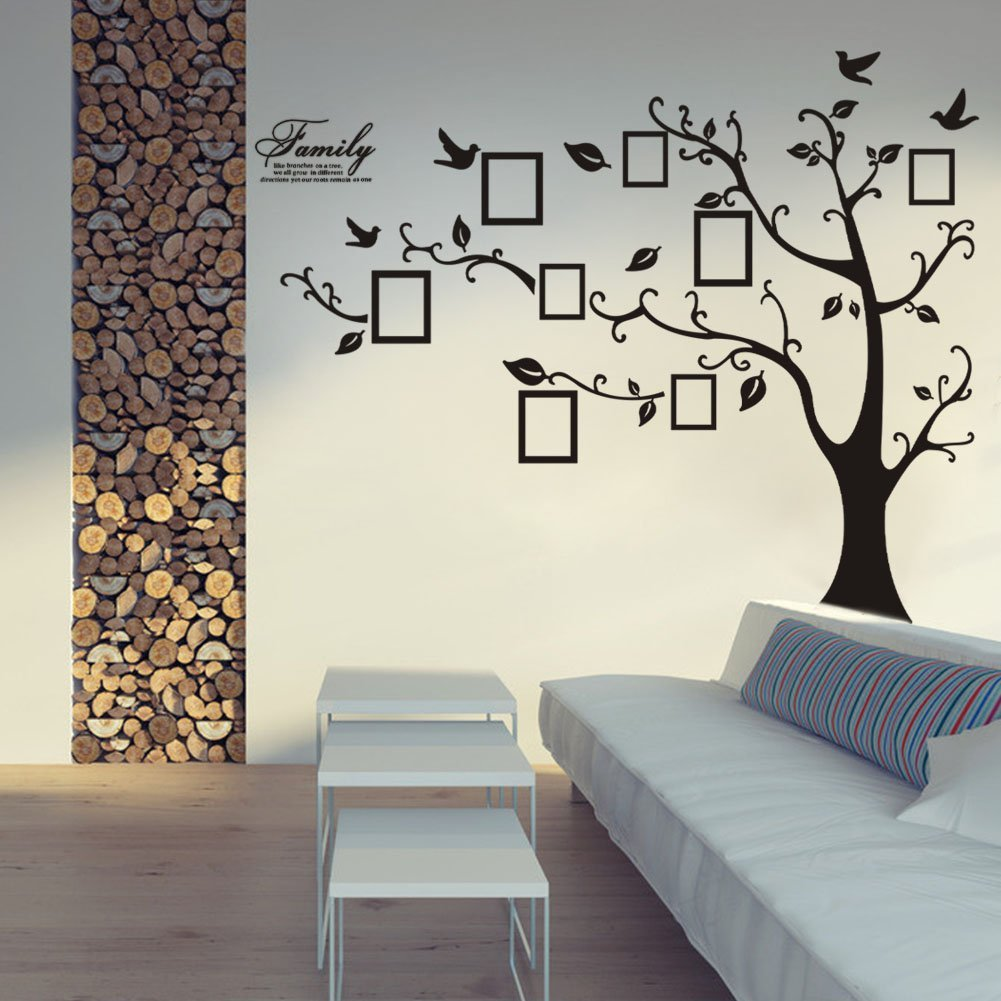 Best wall sticker decor ideas 2