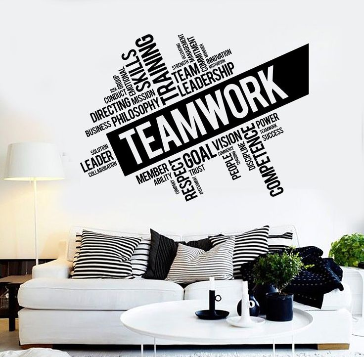 Best wall sticker decor ideas 23