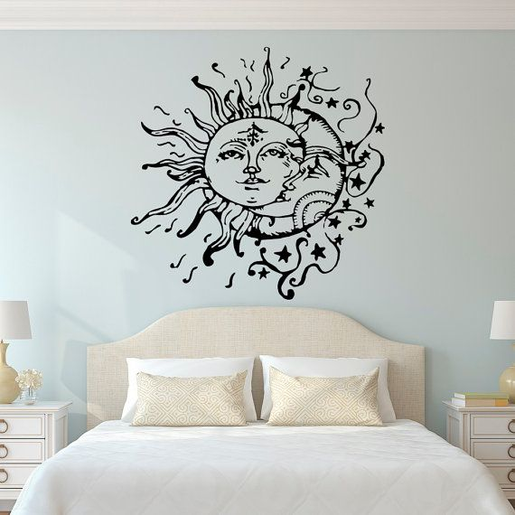 Best wall sticker decor ideas 4