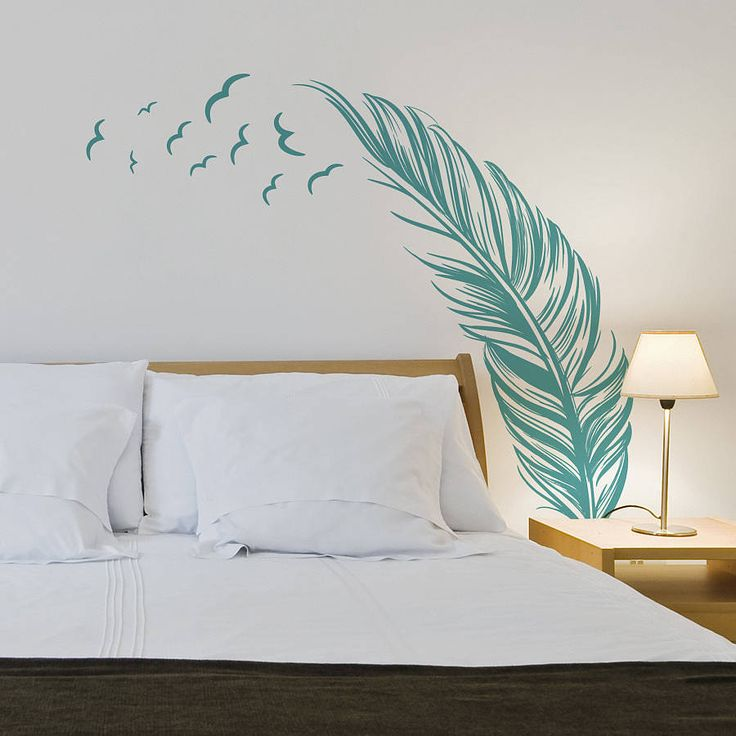 Best wall sticker decor ideas 5