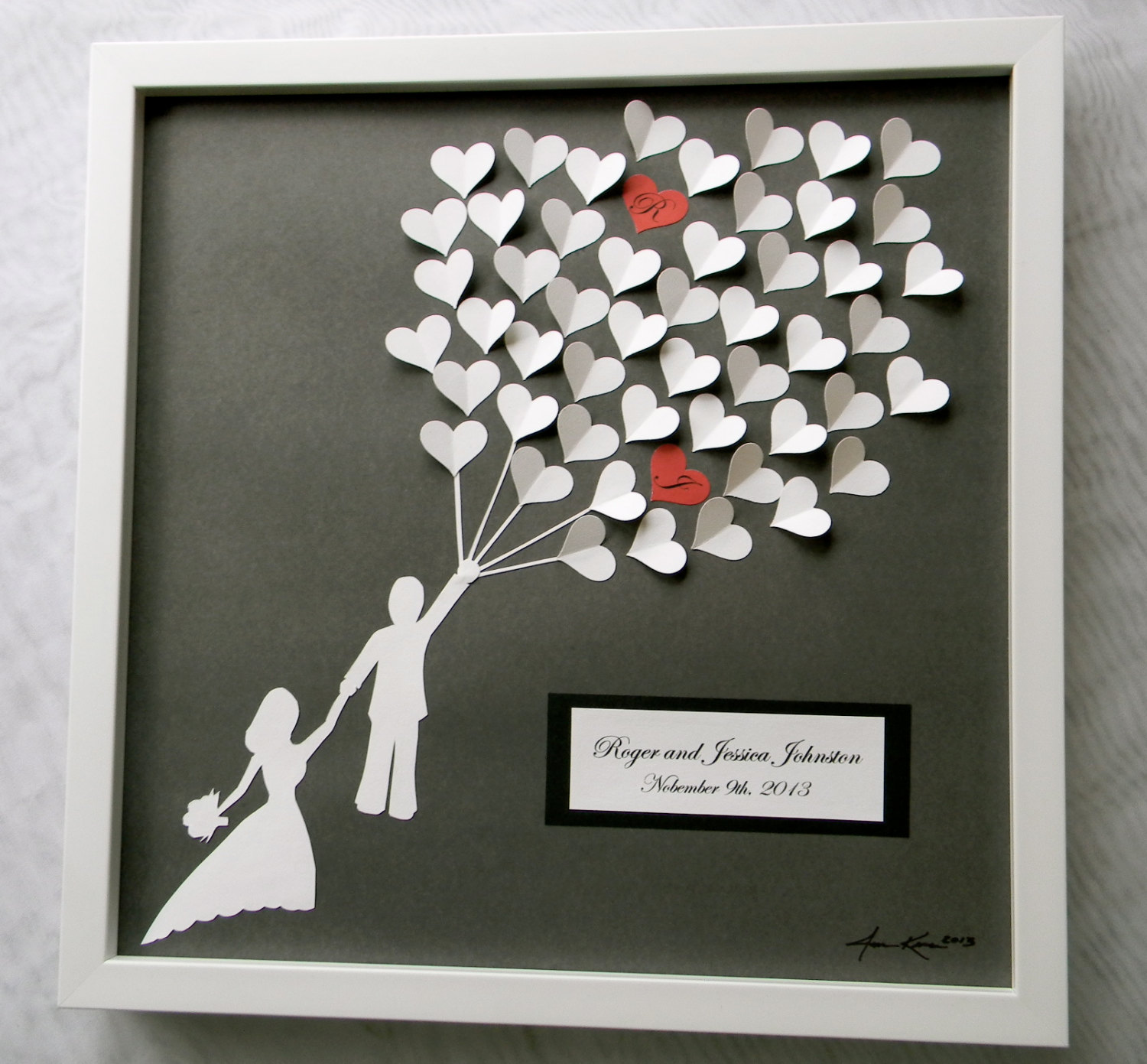 Best wedding gift ideas for someone special 2