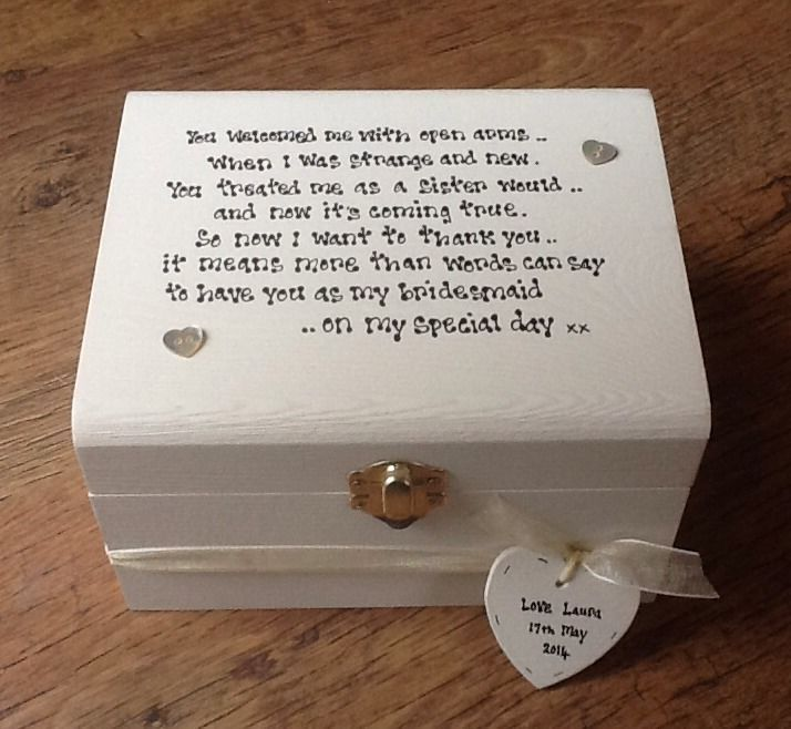 Best wedding gift ideas for someone special 22