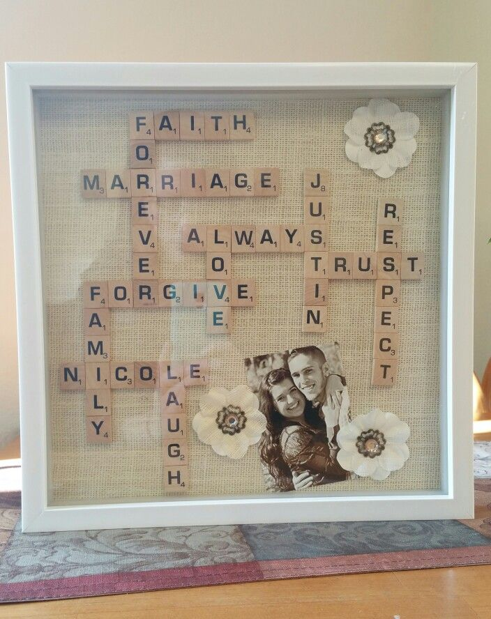 Best wedding gift ideas for someone special 26