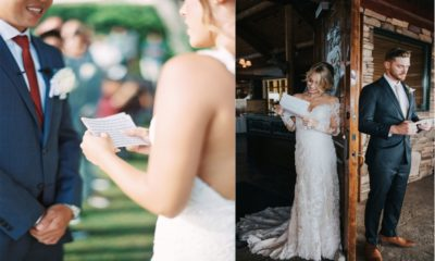 29 Best Wedding Vows Tips
