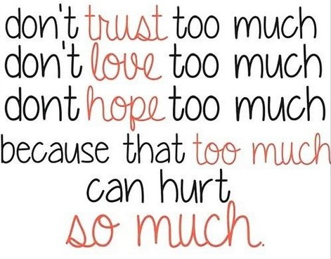Break up quotes with images 1